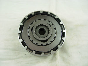 Semi Auto Clutch for 50cc 70cc 90cc 110cc 125cc (18 teeth) - ChinesePartsPro