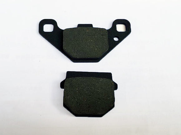 Brake Pads Set 125cc - ChinesePartsPro