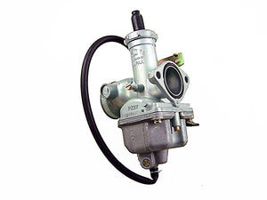 Carburetor PZ27 Cable Choke - ChinesePartsPro
