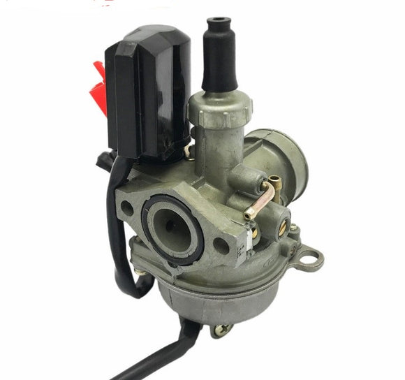 17mm Carburetor fits Honda 2 Stroke 50cc Dio 50 SP ZX34 35 SYM Kymco Scooter - ChinesePartsPro