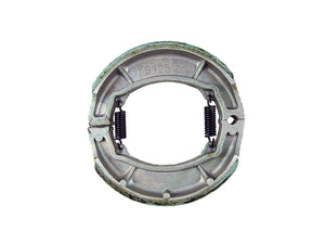 125mm Drum  Brake Shoe Set GY6 125CC - ChinesePartsPro