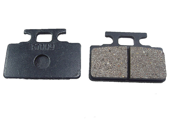 Brake Pads 125cc - ChinesePartsPro