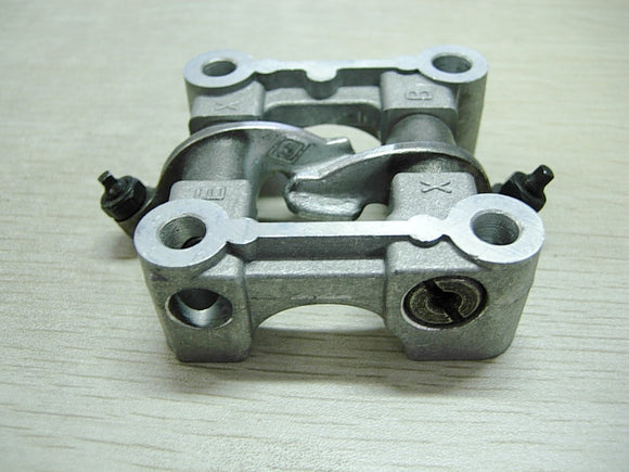 cam holder retainer bracket and rocker arms 50cc(64mm Valve) - ChinesePartsPro