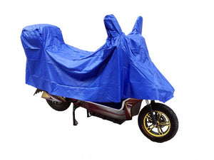 Superior Travel Dust Motorcycle Rain Weather Cover Medium size - ChinesePartsPro