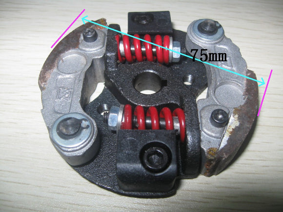 Mta1 Mta2 X1 X2 A4 47cc 49cc Mini Pocket Bike Quad Racing Performance Clutch - ChinesePartsPro