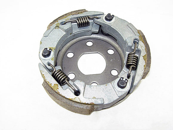 QMB139 GY6 50cc scooter Clutch Shoe - ChinesePartsPro