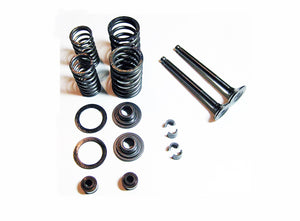 64mm valve springs clips Rebuild kit  GY6 50CC - ChinesePartsPro