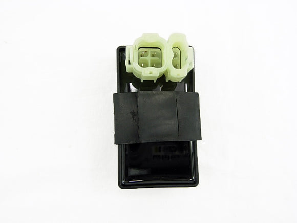6 Pins A/C  CDI Unit BOX for ATV Scooter GO KART Moped GY 50cc 125cc 150cc 250cc - ChinesePartsPro