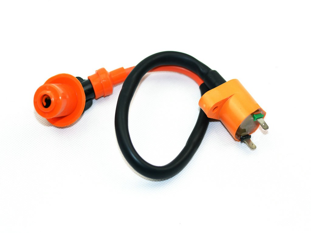 High Performance Ignition Coil GY6 50CC 125CC Ignition Coil