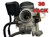 30*19mm Performance Carburetor & GY6 KEIHIN CVK 50cc