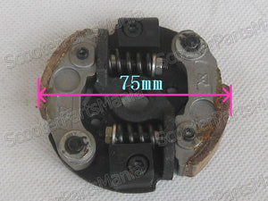 Performance Clutch For Pocket mini 13cm - ChinesePartsPro
