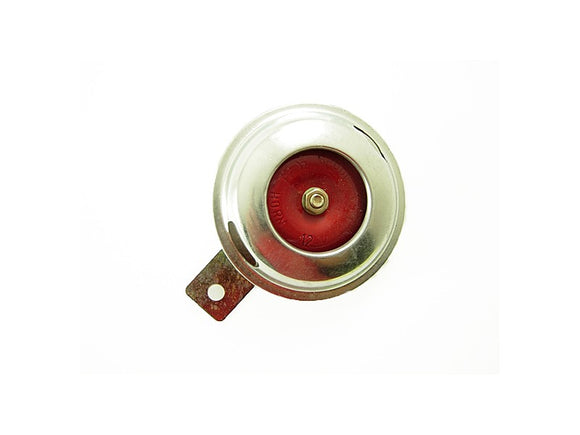 12V Electronic Horn Trumpet  for GY6 Scooter ATV Moped Gokarts - ChinesePartsPro