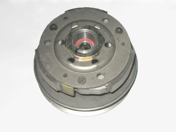 GY6 50CC Clutch  Front Pulley Set - ChinesePartsPro