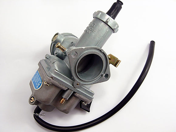 200cc 250cc Carburetor PZ30 Cable Choke - ChinesePartsPro