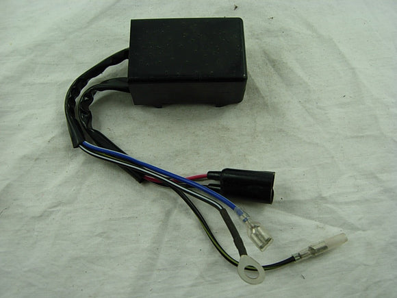 chinese motorcycle cdi unit box SUZUKI RM250 CDI 250cc - ChinesePartsPro