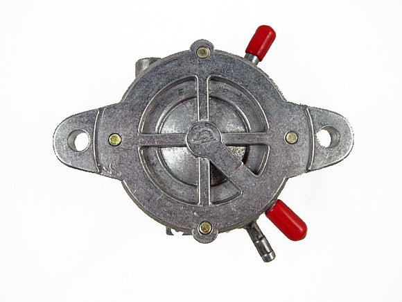 Fuel Gas Oil Pump Valve GY6 125CC - ChinesePartsPro