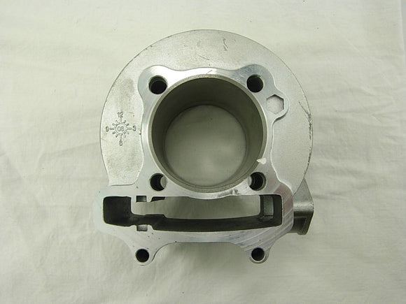 Cylinder Body 61mm GY6 engine - ChinesePartsPro