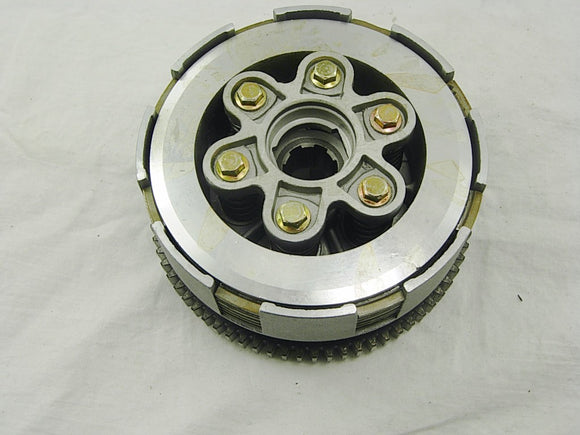 Manual Clutch for 150cc 200cc 250cc ATV DIRT BIKE  CG150 CG200 CG250 engines - ChinesePartsPro