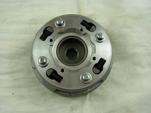 Semi Auto Clutch for 50cc 70cc 90cc 110cc 125cc (17 teeth) - ChinesePartsPro
