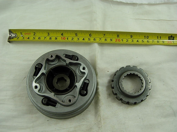 Manual Clutch for 50cc 70cc 90cc 110cc 125cc - ChinesePartsPro