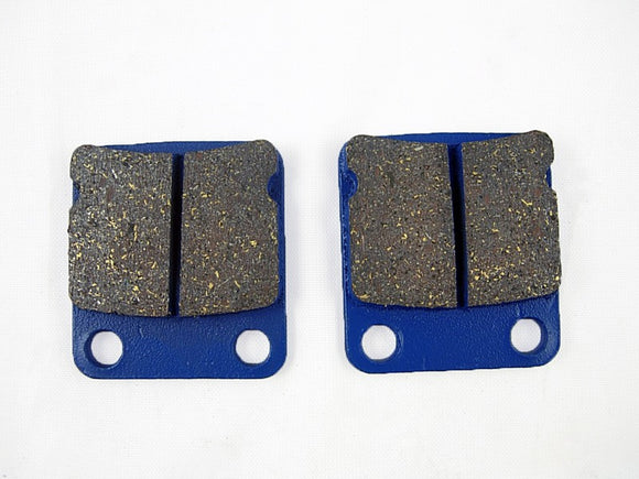 Brake Pads Set GY6 50CC - ChinesePartsPro