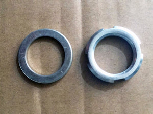 Starter Clutch Nut Witch Washer For GY6 125CC 150CC
