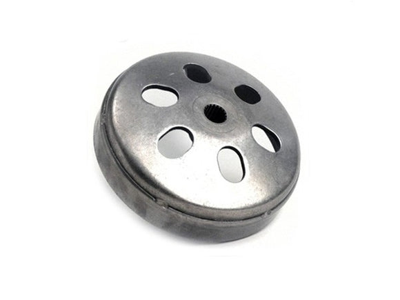 GY6 125cc 150cc Gas Scooter Clutch Bell Cover Bell Housing for 152QMI 157QMJ Engine Moped ATV Buggy Go-Kart - ChinesePartsPro