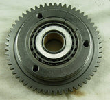 Overrun Starter(20) Drive Clutch Assembly for CG200-250cc - ChinesePartsPro