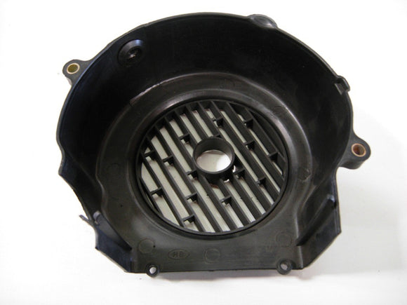 GY6  Plastic Fan Cover 125CC - ChinesePartsPro