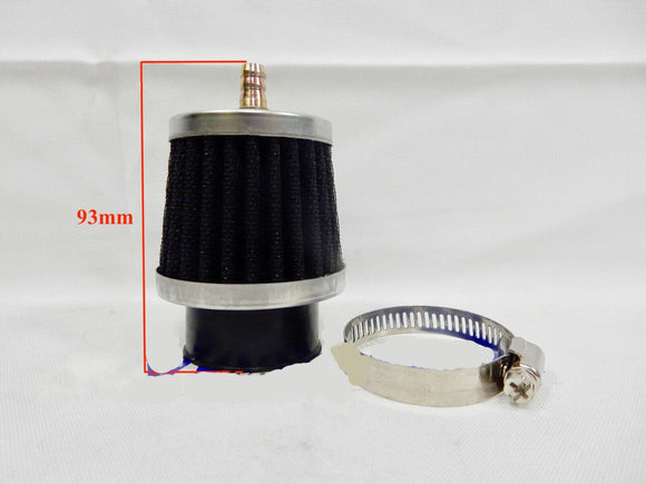 35mm AIR FILTER FOR PZ20 CARBURETOR