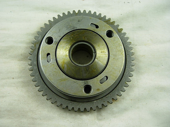 Overrun Starter(3) Drive Clutch Assembly for 150cc - ChinesePartsPro