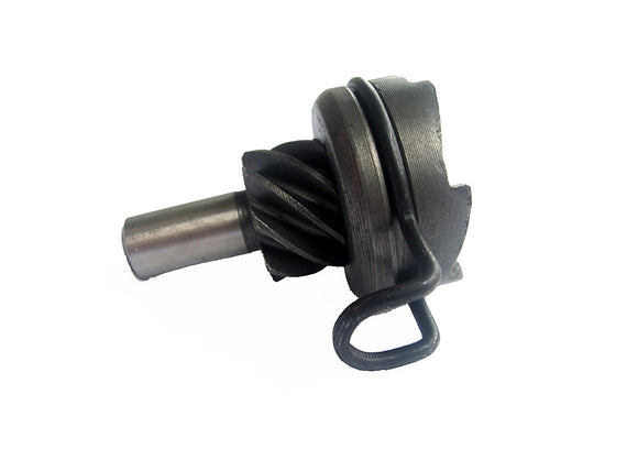 Idle Shaft Gear Type-2( 8 Splines) GY6 50CC - ChinesePartsPro