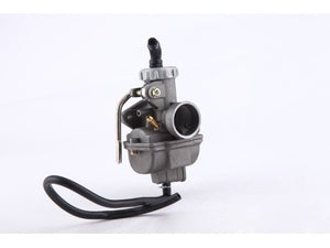 CARBURETOR 110cc PZ20 W/METAL CHOKE