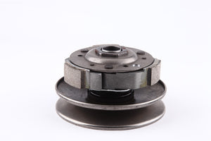 GY6 150cc 125cc Clutch Front Pulley Set - ChinesePartsPro