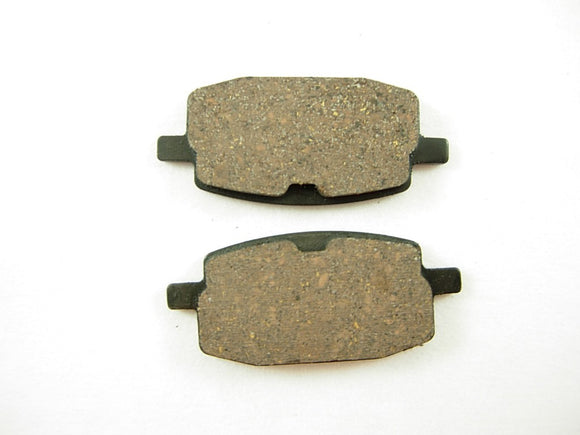 Brake Pads Set GY6 50CC part - ChinesePartsPro