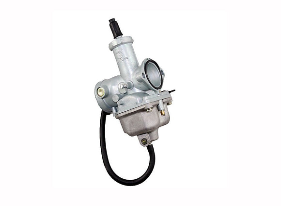 26mm PZ26 Carb Carburetor with  Lever manual hand choke - ChinesePartsPro
