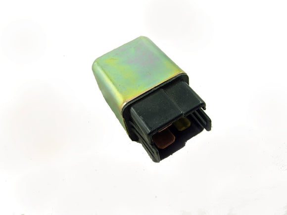 12V Starter Relay Fits GY6 50CC 125CC Scooter Moped Motorcycle ATV - ChinesePartsPro
