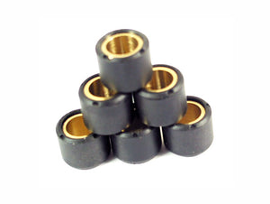 8.5G  Roller Weight Set QMB139  GY6 50cc - ChinesePartsPro