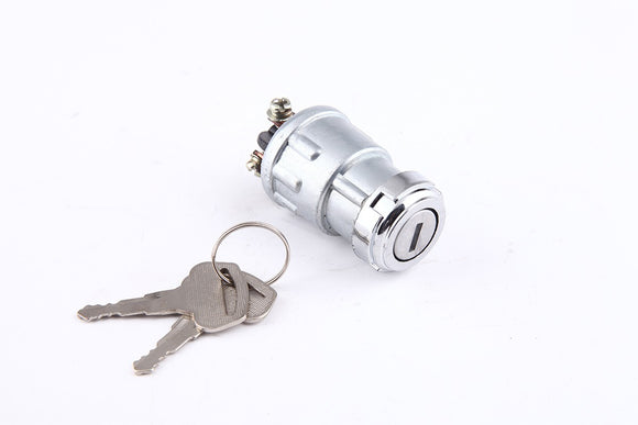 Ignition key switch SWITCH LOCK for 50cc 70cc 90cc 110cc 125cc - ChinesePartsPro