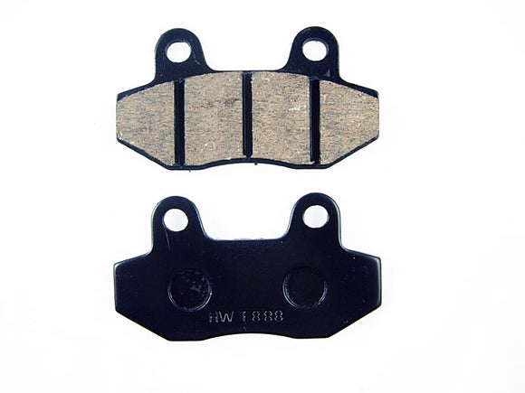 Brake Pads Set - ChinesePartsPro