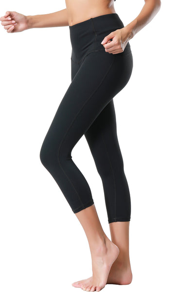 NS Activewear Compression Capri Leggings