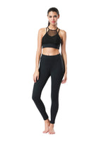 NS Activewear Compression Yoga Ankle Leggings