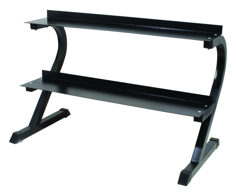 CanDo vinyl-coated kettlebell - Accessory - Studio Rack