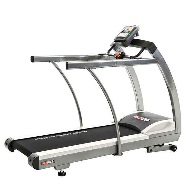 SciFit Medical Treadmill with Side Handrail Switches