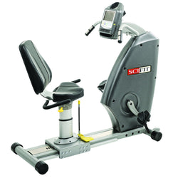 SciFit Recumbent Bike - Bi-Directional - Step Through - Premium Seat