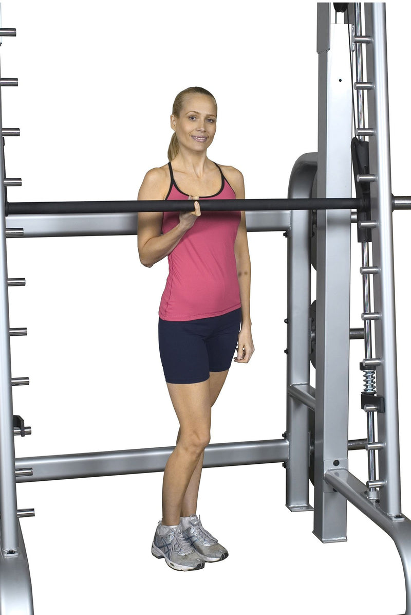 Inflight Fitness, Smith Machine, Counter-Balanced