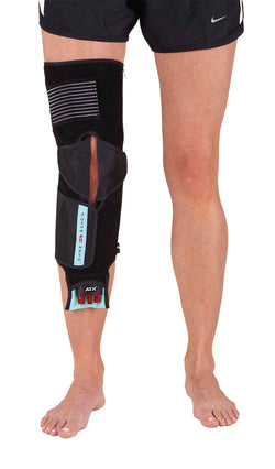 Game Ready® Wrap - Lower Extremity - Knee Articulated - One Size