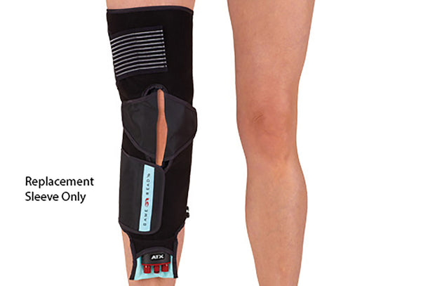 Game Ready® Additional Sleeve (Sleeve ONLY) - Lower Extremity - Knee Articulated - One Size
