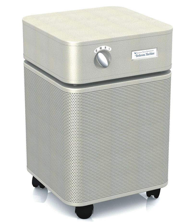 Austin Air Standard Bedroom Machine Purifier Unit, Virus and Allergy Protection