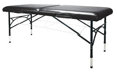 Aluminum Massage Table